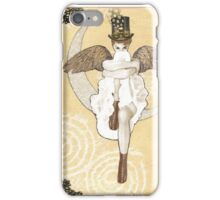 Lunar Steampunk iPhone Case/Skin