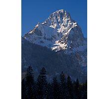 Alpine Photographic Print