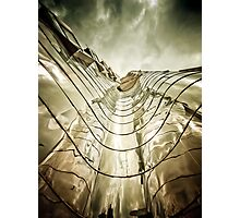GEHRY | 03 Photographic Print