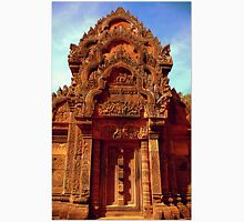 Banteay Srei~ The Citadel of Women T-Shirt