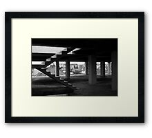 OnePhotoPerDay series: 038 by L. Framed Print