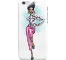 Oh So Fab! iPhone Case/Skin