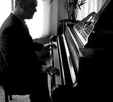 The Pianist by rhian mountjoy