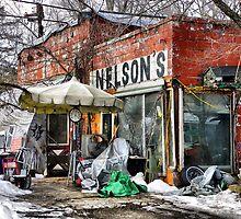 Nelson's of Muscoda by wiscbackroadz