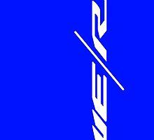 2015 We R1 Logo by Frazza001
