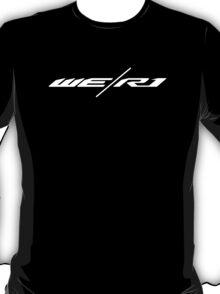 2015 We R1 Logo T-Shirt
