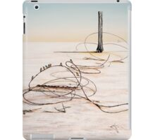 The Hippies Pilgrimage to Lake Eyre iPad Case/Skin