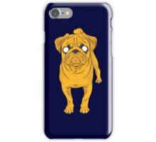 Jake the Real Dog iPhone Case/Skin