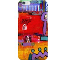 Four Souls Heading Home iPhone Case/Skin