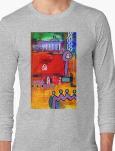 Four Souls Heading Home Long Sleeve T-Shirt