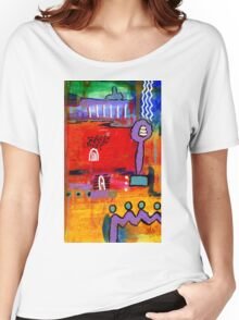 Four Souls Heading Home Women's Relaxed Fit T-Shirt