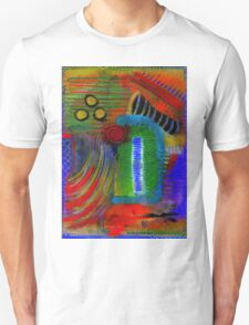 BE MINE Proposal at Jazz Night in the Park Unisex T-Shirt