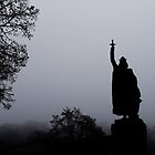 King of the Fog by NeilAlderney