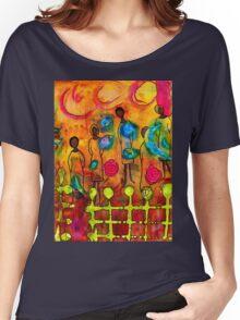 Women Women's Relaxed Fit T-Shirt