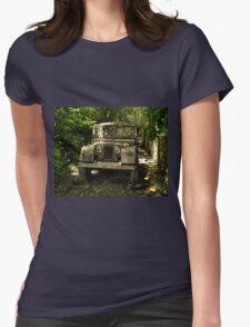 Old Landy  T-Shirt
