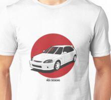 Civic EK Unisex T-Shirt