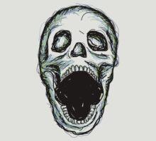 Skull by shpshift