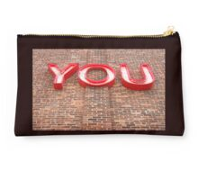 YOU Studio Pouch