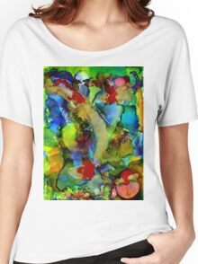 Exotic Fruit Women's Relaxed Fit T-Shirt