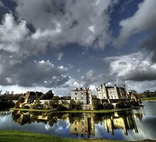 An Englishmans Home - Leeds Castle - Kent Series by LeeMartinImages