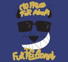 I Am A Trained Furfessional by hoshizorastyle
