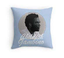 CG Throw Pillow
