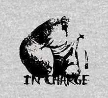 IN CHARGE Unisex T-Shirt