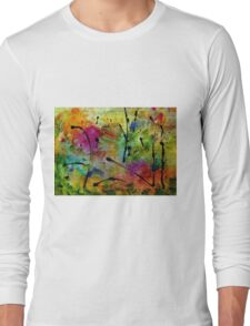 Miracle Valley Long Sleeve T-Shirt