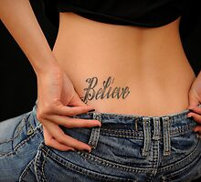 Tattoo 1 by doctorphoto