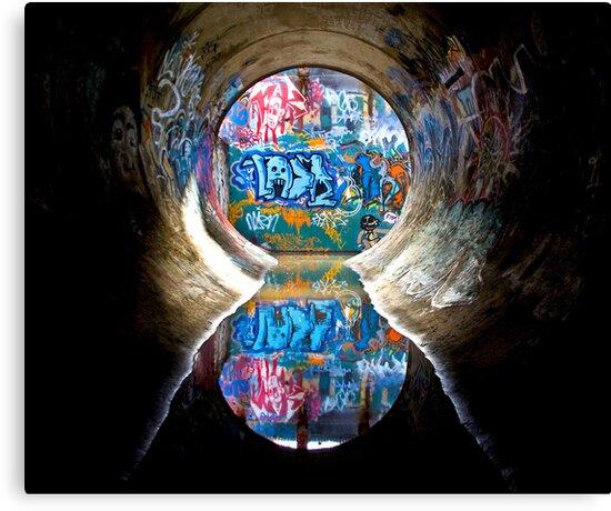 4th Dimension by Neil Johnson