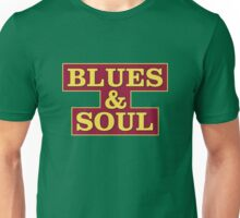 Blues & Soul Unisex T-Shirt