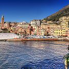 Nervi Port by oreundici