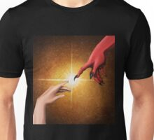 The Creation of Dragon Unisex T-Shirt