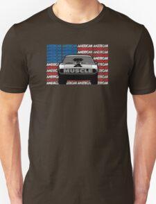 STREET RACING AMERICAN MUSCLE T-Shirt