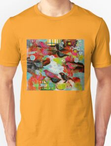 small song birds T-Shirt