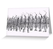 Winter Orchard ©  Greeting Card