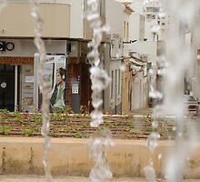 Street Water by fonsecanuno