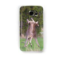 Kangaroos Samsung Galaxy Case/Skin