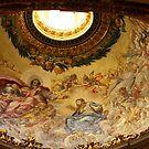 St. Peter's Vatican PhotoSketchBook 1-12 by beeden