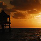 Naples Pier by doctorphoto
