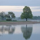 Holmes Lake by doctorphoto