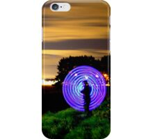 Off In The Distance iPhone Case/Skin