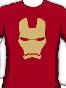 Ironman Face T-Shirt