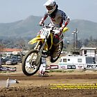 Over my head!  Rider #715;Perris MX, Perris, CA USA April 2009 by leih2008
