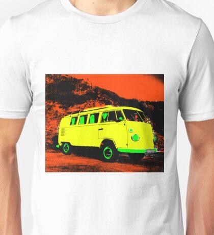 V Dub POP Unisex T-Shirt