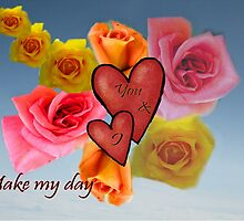 Make my day! by sendao