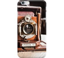Take Your Best Shot iPhone Case/Skin