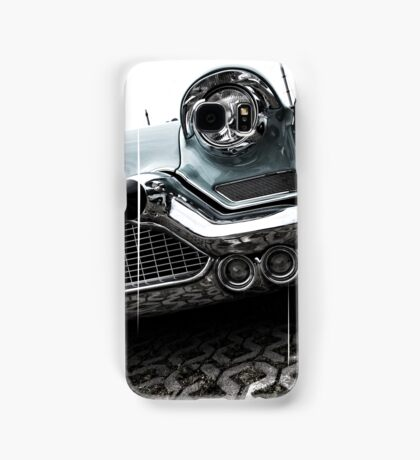 Caddy Samsung Galaxy Case/Skin
