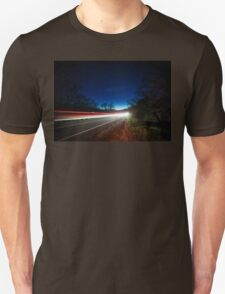 I Drove All Night T-Shirt