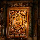 St. Peter's Vatican PhotoSketchBook  by beeden